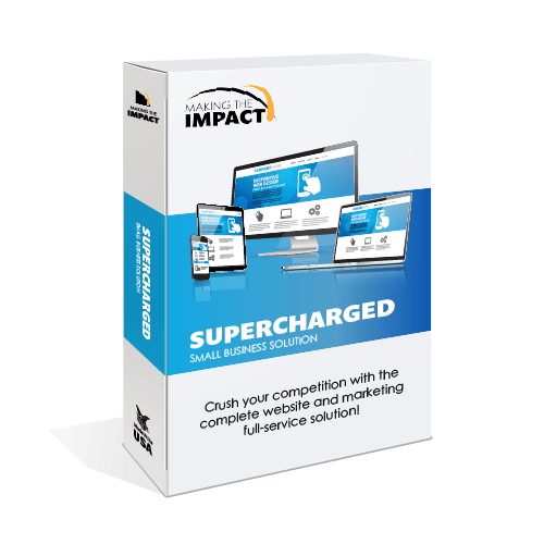supercharged small business package