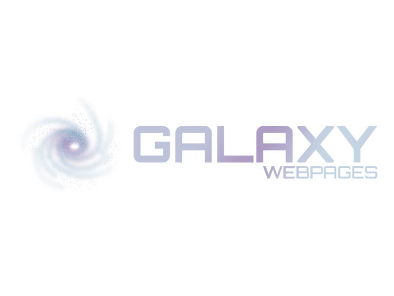 Galaxy Webpages