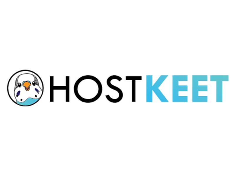 HostKeet